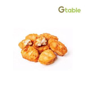 (Gtable)국내산 통살치킨너겟 600g+600g