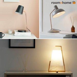 [룸앤홈] LED 테이블 스탠드 조명 무드등 수면등 한정특가