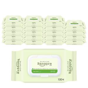 방그레 라이트 캡형 100매 10+10팩