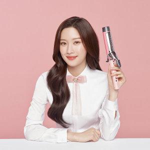 [보다나] VC17LPK - 아이롱/아이론/봉고데기 40mm 핑크