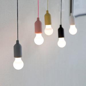 룸앤홈 1+1 푸링LED 램프 조명