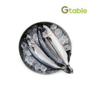 (Gtable) 노르웨이 고등어 6팩(160g~180g)