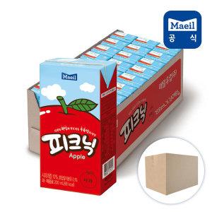 [매일유업] 피크닉 사과 200ml 24팩 /음료수/쥬스/주스