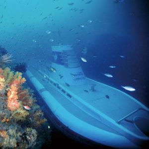 |제주/당일사용가능|서귀포잠수함 승선권