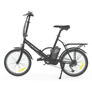 [e근두운] 이런 바이크 20인치 전기자전거 접이식