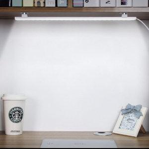 USB LED바조명 독서실스탠드 책상 주방 스터디큐브
