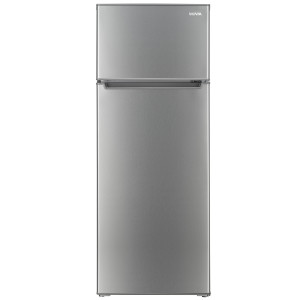 [위니아] 인증점 중형냉장고 ERT212BS 208L 메탈실버 2도어 소형
