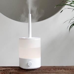 [듀플렉스] 초음파 가습기 5리터대용량 간편 통세척 DP-8800UH
