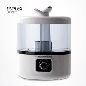 [듀플렉스] 듀플렉스 대용량 간편세척 초음파가습기 DP-9990UH