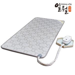 [일월] 온수매트 일월매트 2019년 허니굿밤 싱글 100X200cm