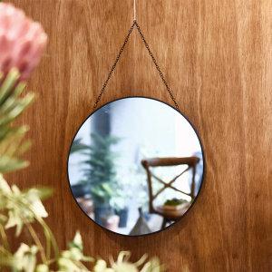 우드로하우스 스트랩 거울 모음