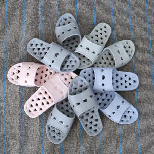 [가쯔] 파스텔욕실화1+1 실내화 거실화 슬리퍼 화장실신발