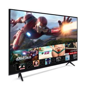 모넥스 UHD TV 152cm 60인치 티비
