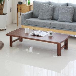 [아씨방] 아씨방가구 선착순특가 힐링원목 테이블/접이식테이블