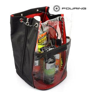 [훠링] 패셔너블하고 세련된 캐주얼 트렁크 정리 가방