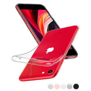 [슈피겐] 아이폰 SE 2세대 2020 SE2 8 7 케이스 리퀴드크리스탈
