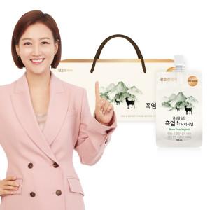 [천호식품] 흑염소한마리 흑염소엑기스 자사판매1위 100ml x 30팩