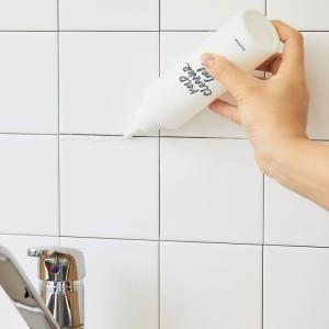 [에코후레쉬] 실리콘 곰팡이제거제 200g 1개 타일 줄눈 욕실 세면대