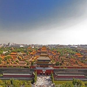 |중국| 북경 홀리데이인 4일(국적기 이용)