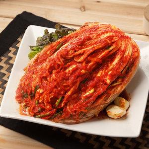 김치 배추김치 포기김치 3kg HACCP 우리 농산물100%