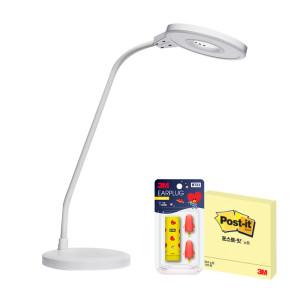 [3M] 3M LED 스탠드 Air 5/학생용 조명 학습용 눈부심방지