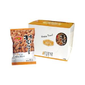 [머거본] 커피땅콩55g 박스/12개입