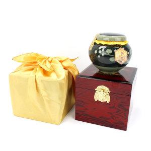 지리산벌꿀1.2kg 설 추석 명절 선물세트 흑상감+고가구
