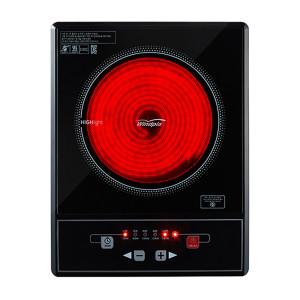1구 하이라이트 전기레인지 전기랜지 인덕션 WHI-1000