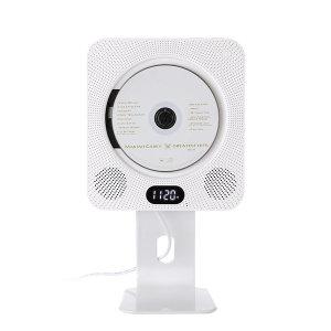 [인비오] 인비오 벽걸이WM-01BT CD DVD플레이어 블루투스스피커