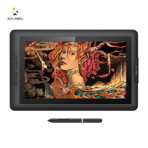 XP-Pen Artist15.6 그래픽 액정타블렛 웹툰만화 XPPEN