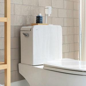 디망쉬 자동변기세정제 항균력 99.9% 위생