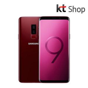 8%카드할인! KT 갤럭시 S9/S9+