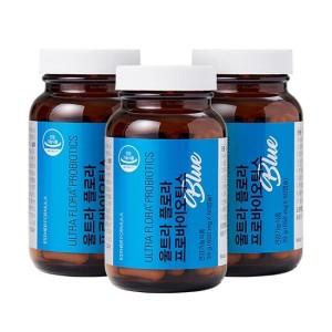 [에스더포뮬러] CJ단독  여에스더 유산균 프로바이오틱스블루 3병 6개월
