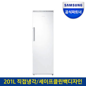 [삼성전자] 공식 HS 삼성 냉동고 RZ21H4000WW 전국배송무료