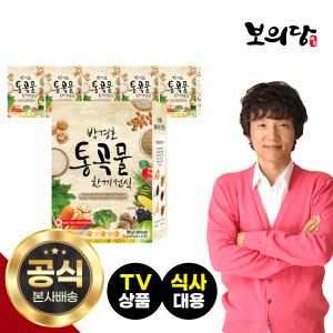 박경호 통곡물 한끼선식 6박스(총60포) 무료배송