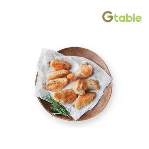 (Gtable) 로스트 치킨 윙+봉 800g / 버팔로윙봉