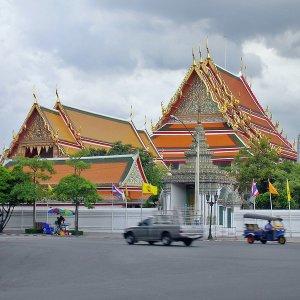|태국| 방콕/파타야 패키지 3박5일