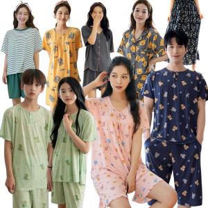 [12%중복]집순이템 잠옷세트~매일밤 편하게!