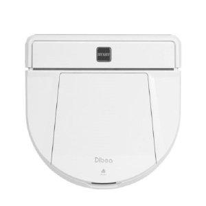 Dibea D850 가정용 지능형 슬림 진공 청소기 (EU)