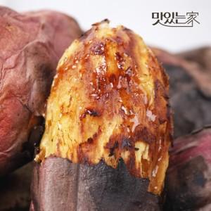 추봉하 생산자의 달콤한 세척 꿀고구마 3kg/5kg 대 外