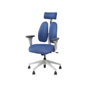 [듀오백] DK 2500GW 패브릭의자 책상의자 사무용의자 본사직영