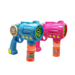 야외놀이박스1+1 (버블건+배낭물총)
