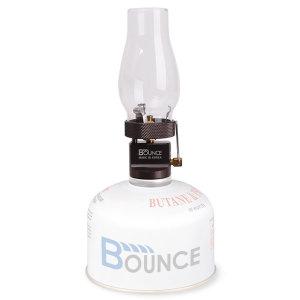 [바운스] BOUNCE 바운스 감성랜턴 호롱 LL-1801 리틀 램프
