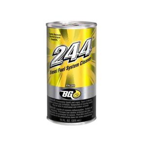 BG 244K/연료첨가제/엔진세정제/디젤용(경유)