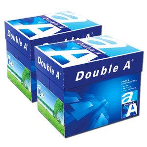 [더블에이] 더블에이 A4용지 80g 2박스(5000매) A4 복사용지