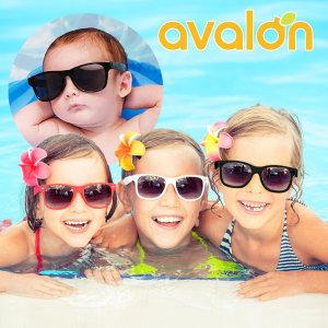 [아발론] 아발론 선글라스 유아동 UV /편광렌즈