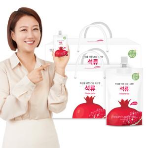 (1+1) 천호 여성건강 석류 70ml 30팩