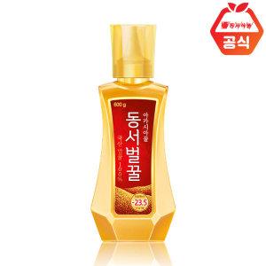 [동서] 동서 아카시아 벌꿀 600g/900g/다화꿀/꿀/국산꿀