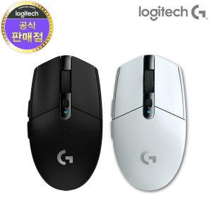 [로지텍] 로지텍코리아 G304 LIGHTSPEED 무선 게이밍 마우스