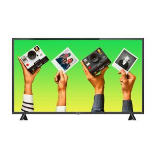 [폴라로이드] 109cm(43) FHD POL43F LED TV 100%무결점 무상2년AS